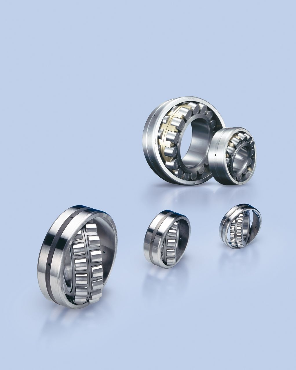 crb cuscinetti nachi high quality ball bearings spherical roller bearing
