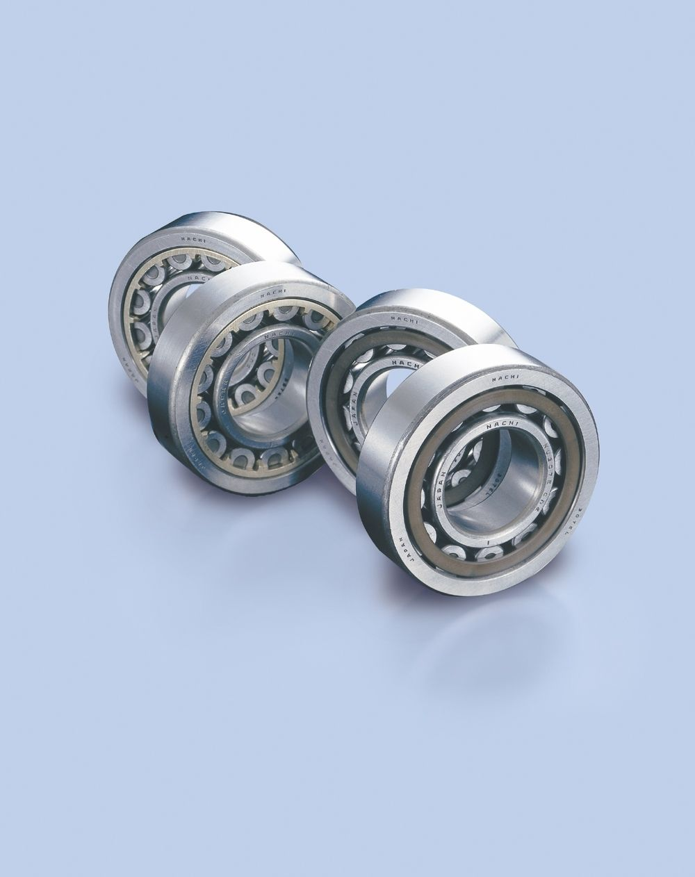 crb cuscinetti nachi high quality cylindrical roller bearings